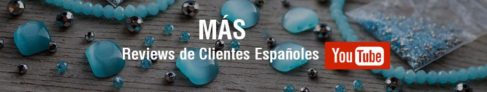 Más Reviews De Clientes Españoles