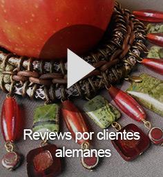 Reviews Por Clientes Alemanes